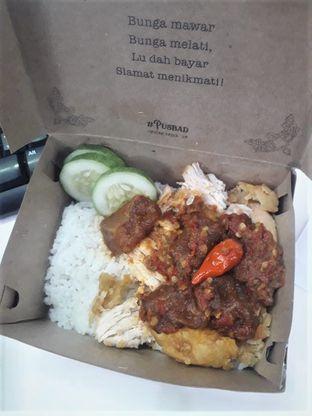 Foto review Ayam Pusaka Abadi (Pusbad) oleh Widya Destiana 1