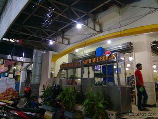 Foto review Bubur Ayam Jakarta oleh Buby Sofia 3