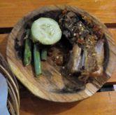 Foto di Ayam Goreng Nelongso