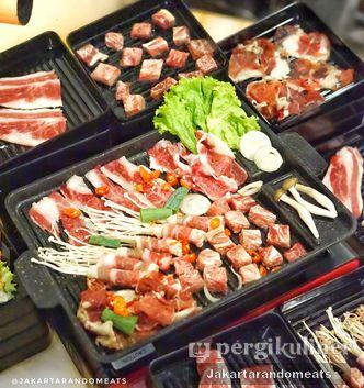 Foto Makanan di GogiJjang