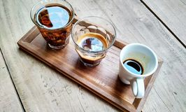 Cascara Coffee