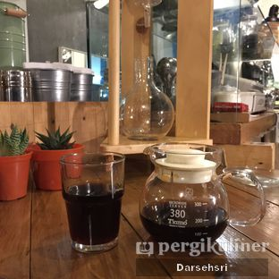 Foto 4 - Makanan(Single Origin) di San9a Coffee oleh Darsehsri Handayani