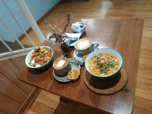 Foto 1 - Makanan di 2nd Home Coffee & Kitchen oleh Ulfa Adra'i