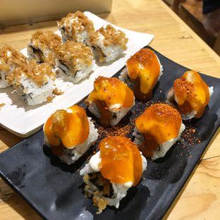 Foto review Sushi Corner oleh @belfoodiary  1