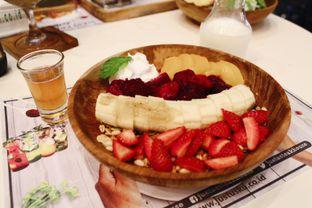 Foto 5 - Makanan(Fruity Granola) di Justus Steakhouse oleh Novita Purnamasari