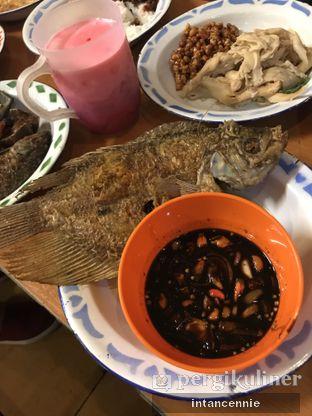 Foto 2 - Makanan di Nasi Bancakan oleh bataLKurus