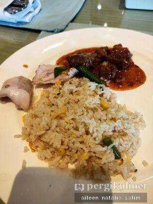 Foto review Feast - Sheraton Bandung Hotel & Towers oleh @NonikJajan  1