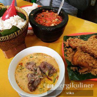 Foto - Makanan di Warung Nasi Alam Sunda oleh raafika nurf