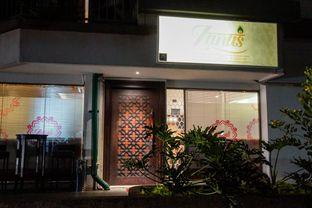 Foto review Zanas Bar & Grill oleh Wisnu Narendratama 5