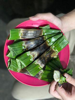Foto 5 - Makanan di Bubur Ayam Spesial Ko Iyo oleh Riani Rin