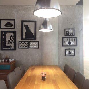 Foto 9 - Interior di Mokka Coffee Cabana oleh Yulia Amanda