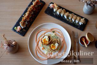 Foto 1 - Makanan di Fuku Japanese Kitchen & Cafe oleh Deasy Lim