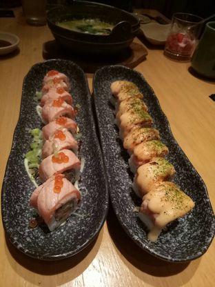 Foto 3 - Makanan di Sushi Tei oleh @qluvfood