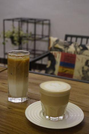 Foto 7 - Makanan di Artivator Cafe oleh yudistira ishak abrar
