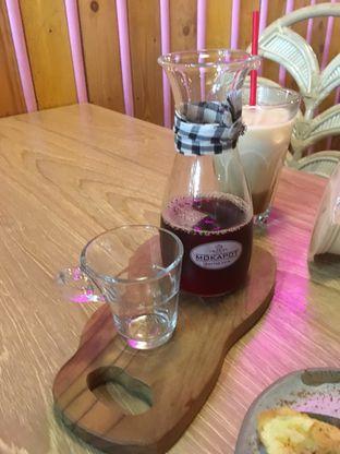 Foto 9 - Makanan di Mokapot Coffee Talk oleh Prido ZH
