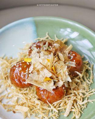 Foto 4 - Makanan di Nara oleh Michael |@JKTFoodFighter
