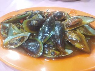 Foto - Makanan di Santiga Seafood oleh @mamangcarimakan