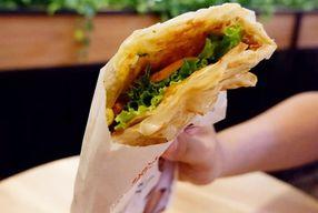 Foto Liang Sandwich Bar