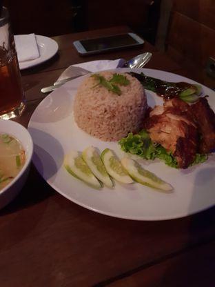 Foto 1 - Makanan di Dim Sum Inc. oleh Nicole Rivkah