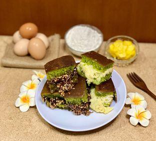 Foto 4 - Makanan di Martabak Bangka David oleh IG @riani_yumzone