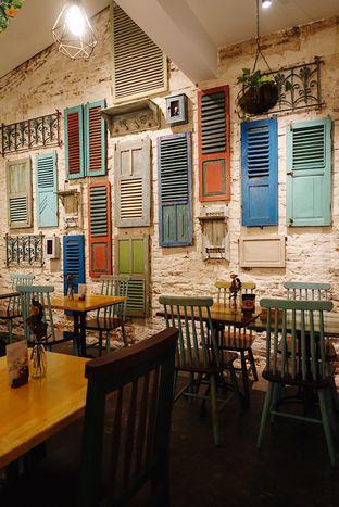 Foto 5 - Interior di Onni House oleh iminggie