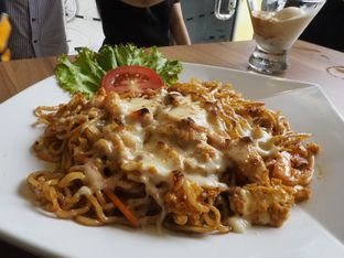Foto review City Stop Cafe oleh IG = @FOODPROJECT_ID 7