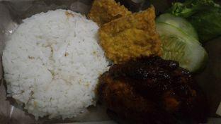 Foto 1 - Makanan di D' Penyetz oleh Nurmaulidia