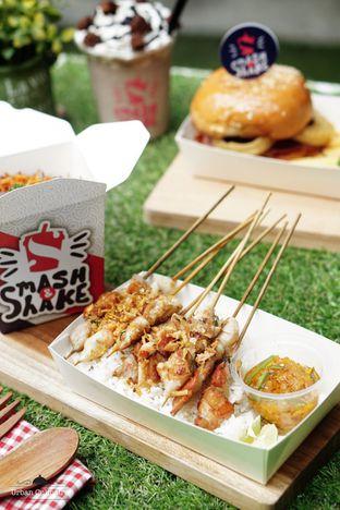 Foto review Smash and Shake oleh Urban Culinaire 5