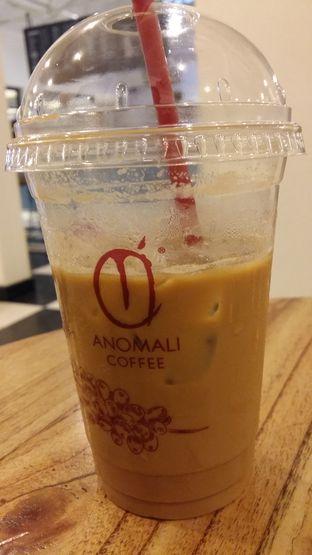 Foto review Anomali Coffee oleh Ilma 4