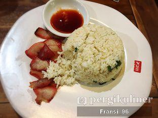 Foto review Depot 3.6.9 Shanghai Dumpling & Noodle oleh Fransiscus  4