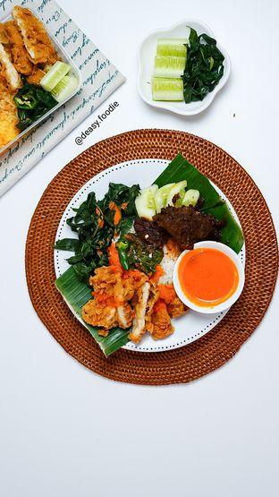 Foto review Sahaja Restoran Padang oleh deasy foodie 5