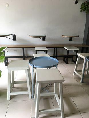 Foto 3 - Interior di Etika Coffee oleh Prido ZH