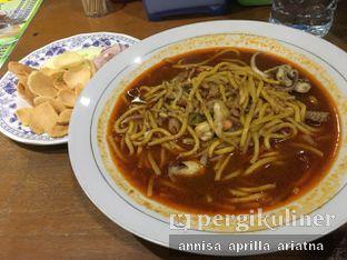 Foto 1 - Makanan di Mie Aceh Bungong Cempaka oleh Foody Stalker // @foodystalker