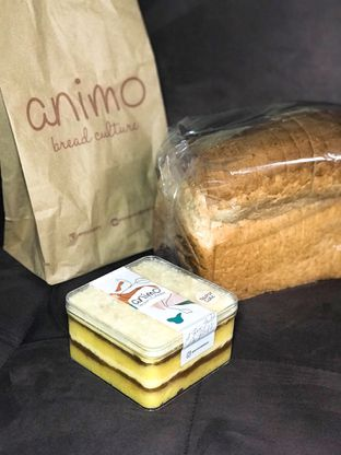 Foto review Animo Bread Culture oleh yudistira ishak abrar 1