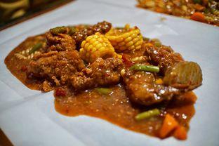 Foto 1 - Makanan(Ayam Sawce Crispy) di Ayam Sawce oleh Fadhlur Rohman
