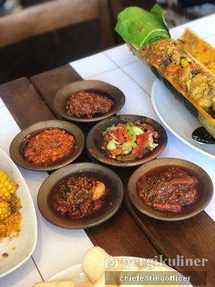 Foto 7 - Makanan di Agneya Terrace oleh feedthecat
