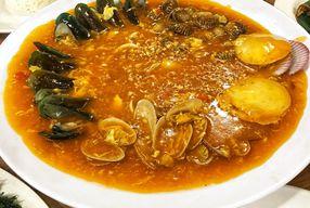 Foto Captain's Seafood
