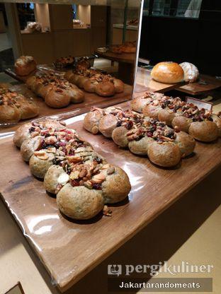 Foto review Francis Artisan Bakery oleh Jakartarandomeats 3
