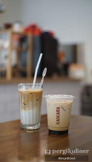 Foto review Kaikara Koffie oleh Desy Mustika 1