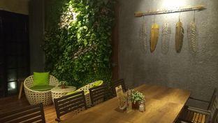 Foto 8 - Interior di De Cafe Rooftop Garden oleh Jocelin Muliawan