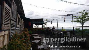 Foto review Tre Monti Sky Lounge - Agria Hotel oleh Jakartarandomeats 8