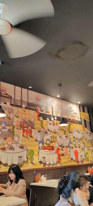 Foto review Djakarta's Steak oleh Joshua Theo 2