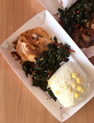 Foto 1 - Makanan di Nyapii oleh Prido ZH