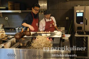 Foto 29 - Interior di Okuzono Japanese Dining oleh EATBITESNAP // Tiffany Putri