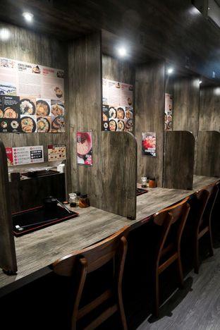 Foto 1 - Interior di Kokku Ramen oleh thehandsofcuisine