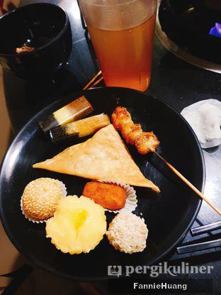 Foto 7 - Makanan di Yuraku oleh Fannie Huang||@fannie599