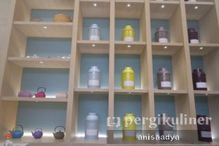 Foto 9 - Interior di Peacock Lounge - Fairmont Jakarta oleh Anisa Adya