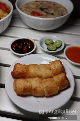 Foto 8 - Makanan di Soto Betawi Nyonya Afung oleh Fioo | @eatingforlyfe