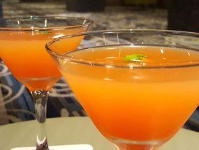 Foto Plumeria Lounge - Hotel Grand Mercure Kemayoran