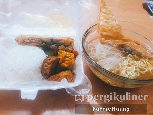 Foto 3 - Makanan di Kantin Vegetarian Bakso Vegieku oleh Fannie Huang||@fannie599